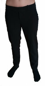 Ladies Black Dress Pants