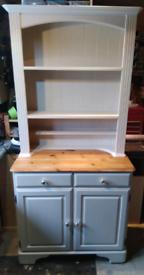 Welsh Dresser by Ducal.Refurbished. Can Deliver
