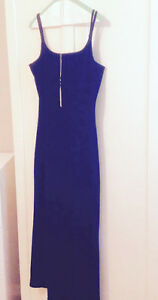 Robe longue  / Evening dress