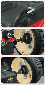 Professional Tire Changers & Balancers