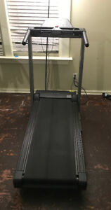 Keys Fitness Encore 1500 Folding Treadmill - With delivery