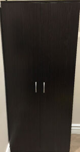 Storage Cabinet / Pantry - New (Assembled)