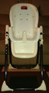 Fisher price high chair London Ontario image 2