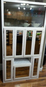 Solidwood Cabinet