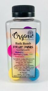 PETERBOROUGH • BATH BOMBS!!! • AND MORE!