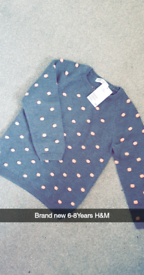 Girls clothes £2 each