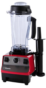 Brand new never opened Aspire GC Vitamix in Red!