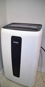 Urgent! only till 24th! Haier 4in1 portable air conditioner