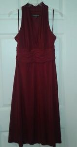 Jones New York dress - size 12 with accent sweater