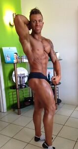 COMPETITION SPRAY TANNING West Island Greater Montréal image 3