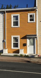 Great Starter home for first time home buyer downtown St. John's St. John's Newfoundland image 1