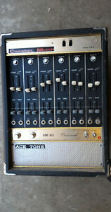 Ace Tone Professional Mixer $100
