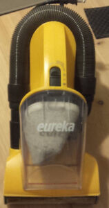 Eureka Easy Clean Hand Vac Model 71B