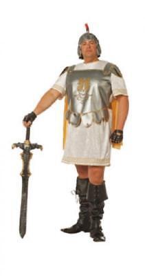 Römer Kostüm Herren Gladiator Spartacus Legionär Zenturio Feldherr Soldat Gewand