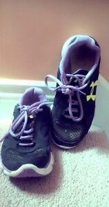 Youth Size 4 Sneakers