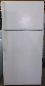 Nice and Clean, Frigidaire Fridge
