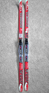 Kids Rossignol Cross Country Skis + boots