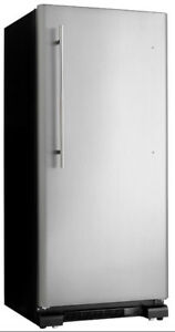 Brand New Danby stainless steel All Fridge 's for $737.00