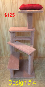 Cat Trees, Starting at Just $60