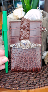 CELL/CARDS HOLDER at 10$.