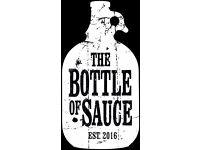Supervisor | The Bottle Of Sauce, Cheltenham
