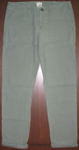TNA PANTS FROM ARITZIA, SIZE 4