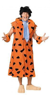 Flintstones Fred Feuerstein Comic Kostüm Steinzeit Wilma Barney Betty (Betty Kostüm Familie Feuerstein)