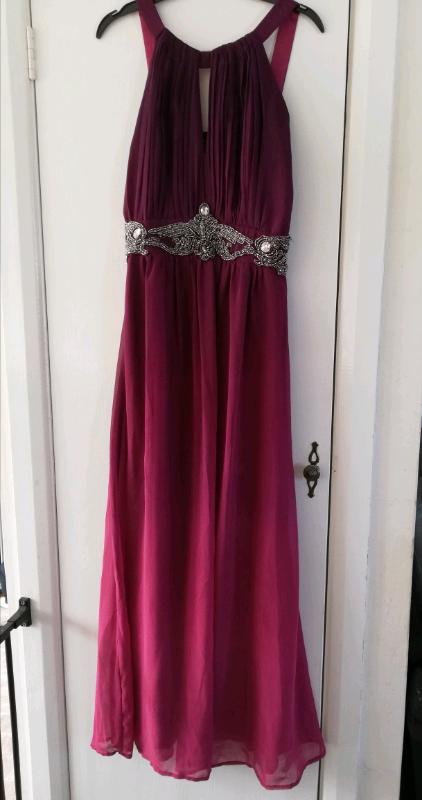 8ffc635160a Womens floor length dress   in Kingskerswell, Devon   Gumtree