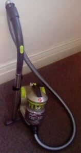 Windtunnel Air Bagless Canister - Hoover vacuum London Ontario image 2