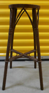 PLANT STAND - Antique