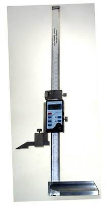 "DIGITAL HEIGHT GAUGE 12""/300MM from Chronos Engineering Supplies"