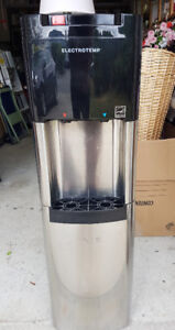 Water Cooler - Hot and Cold Dispenser