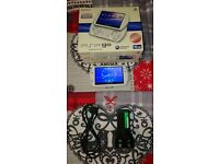 PSP Go 16gb Boxed Loaded