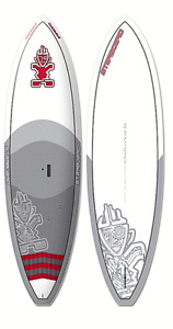 "SUP Starboard 11'2""x30"" 194L Blend"