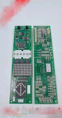 1pc Used Mitsubishi Gps-3 Calling Board Lhh-205ag24