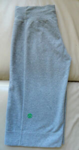 Lululemon Crops No tag but fits size 4-6