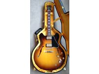 Gibson ES-335 1963 50th Anniversary Custom Shop Semi