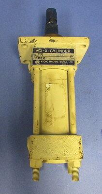 Kyoho Hci-xd Hydraulic Cylinder 40x27-fa Fxh40415
