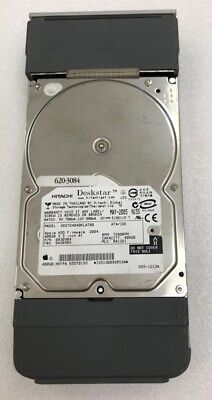 Apple XServe RAID Hitachi HDS724040KLAT80 400GB HD ATA/IDE HKFPA; 0A30904 w/Tray