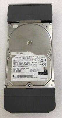 Apple XServe RAID Hitachi HDS724040KLAT80 400GB HD ATA/IDE HKFPA; 0A30904 w/Tray