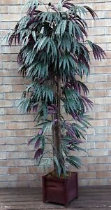 Decorative Indoor Artificial Tree / Arbre artificiel d'intérieur