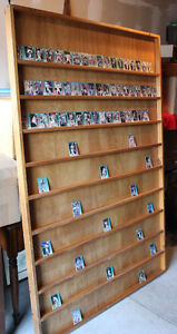 Hockey (Collector) Card Display Case London Ontario image 3
