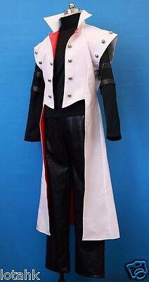 YuGiOh Kaiba  Cosplay Costume Custom Made <Lotahk>