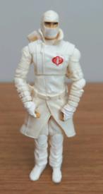 GI Joe Storm Shadow figure