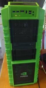 Gaming PC, GTX 960