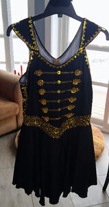 Skating Competition Dress
