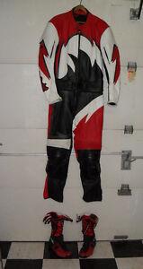 Racing suit Joe Rocket