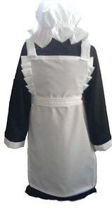 kids-childrens-Victorian-Maid-fancy-dress-costume