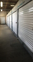 Storage Available - units, heated, outdoor units, parking