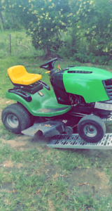 Lawn mowing / Rubbish Removal -The Backyard Barber